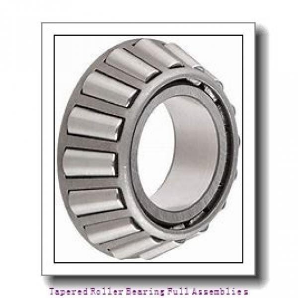 Timken 67790-90043 Tapered Roller Bearing Full Assemblies #2 image